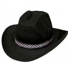 Kovbojský klobúk DALLAS