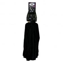 Batman maska + plášť (5482) - licenčný kostým