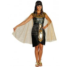 Egypťanka - dámsky kostým