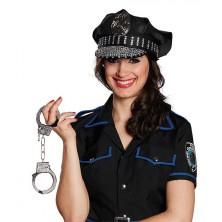 Policajtka - kostým
