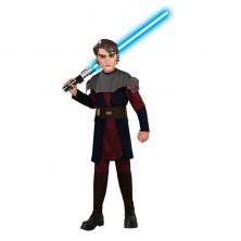Anakin - Star Wars - kostým s maskou