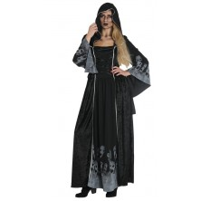 Forsaken Souls Lady - kostým