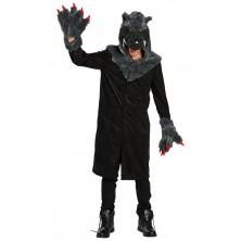 Vlk - kostým