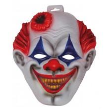 Klaunská maska