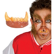 Vlkodlačej zuby