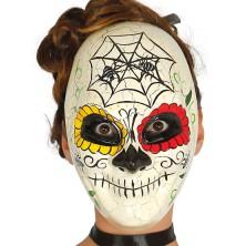 "Maska ""Deň mŕtvych"" II"