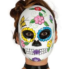 "Maska ""Deň mŕtvych"" IV"
