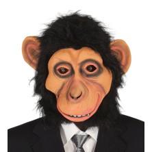 Maska opice s ochlpením