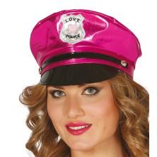 Sexy policajtka - čiapka
