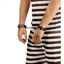 Väzenská putá