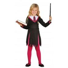 Kostým čarodejnícke študentky