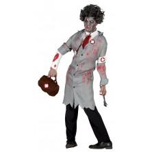 Doktor smrť - kostým