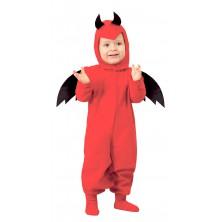 Malý ďáblík kostým