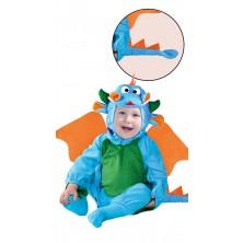 Dráčik - kostým