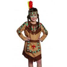 Indiánska čelenka