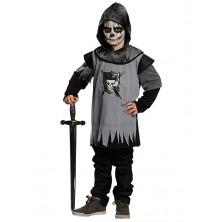 Totenkopf - čierny rytier