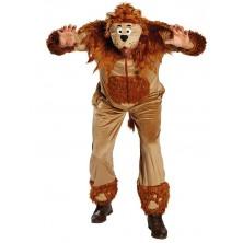 Lev - karnevalový kostým