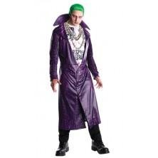 Joker Deluxe - licenčný kostým