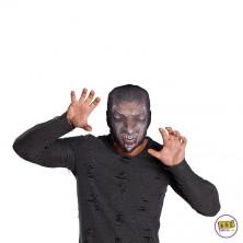 Maska vlkodlaka