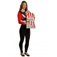 Popcorn - nosič dieťaťa na bruchu