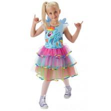 Rainbow Dasch Deluxe - kostým