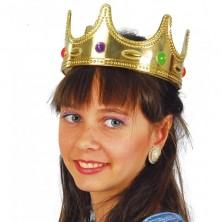 Kráľovská koruna detská