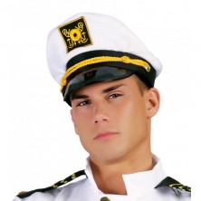 Kapitánska čiapka GORRA