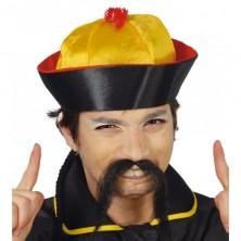 Čínsky klobúčik