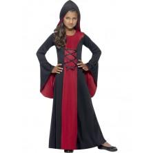 Detský kostým Vampírka