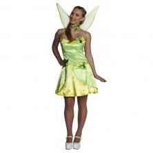 Víla Cililing - kostým