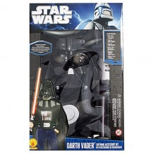 Darth Vader Box Set detský - Star Wars