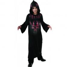 Karnevalový kostým Devil Robe