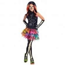 Skelita Calaveras - licenčný kostým