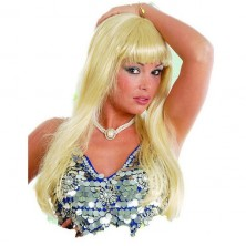 Parochňa blond Melenas