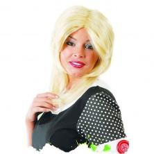 Parochňa Natali blond