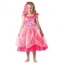 Karnevalový kostým Pinkie Pie - My Little Pony - licenčný kostým