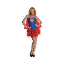 Supergirl  - licenčny kostým