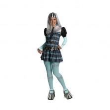 Kostým Frankie Stein - licenčný kostým