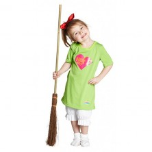 Kostým Bibi Blocksberg - licenčný kostým