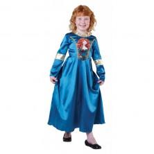 Kostým Merida Classic Big Print M - licenčný kostým