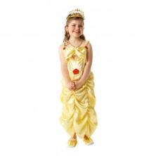 Kostým Belle Classic s doplnkami - licenčný kostým