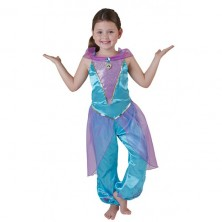 Kostým Jasmine Royale - licenčný kostým