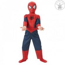 Ulimate Spider Man Classic  - licenčný kostým