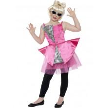Kostým detské tanečnice