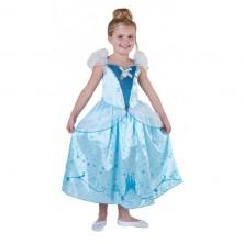 Kostým Popolušky - Cinderella Royale - licenčný kostým