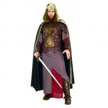 Kostým Deluxe Aragom King Gondor - licenčný kostým