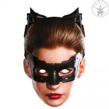 Catwoman - kartónová maska