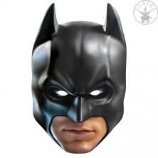 Batman - kartónová maska