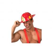 Helma hasičov FIRE CHIEF