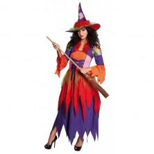 Kostým Grazy Witch